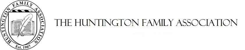 huntington family association