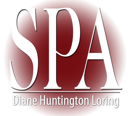 Spa by Diane Huntington Loring